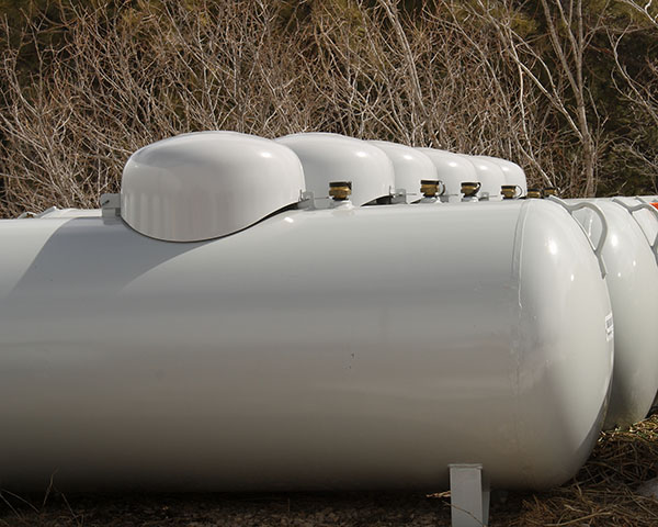 Fuel Tank Installations in Greater Hillsboro, Texas